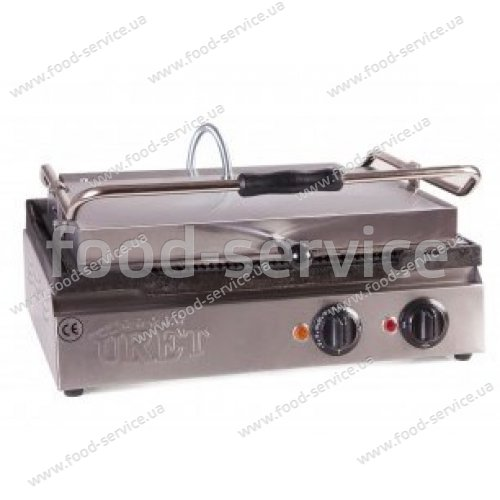 Контактный гриль-тостер (прижимной) Uret STM 02-3