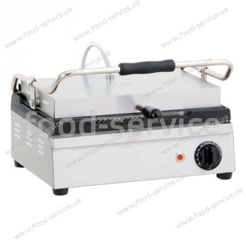Контактный гриль-тостер (прижимной) ГК 4S