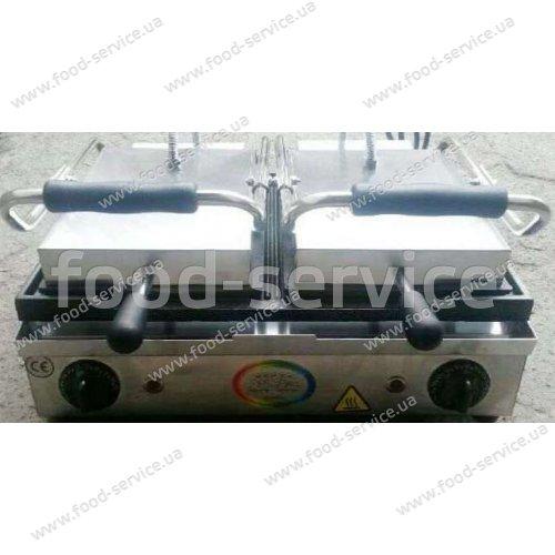 Контактный гриль-тостер (прижимной) ГК 6S
