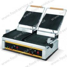 Гриль-тостер FROSTY HEG-G33 (ребро/ребро)
