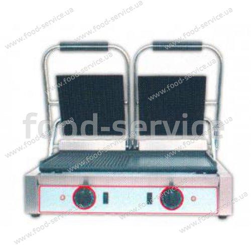 Гриль-тостер контактный Beckers R2 L2