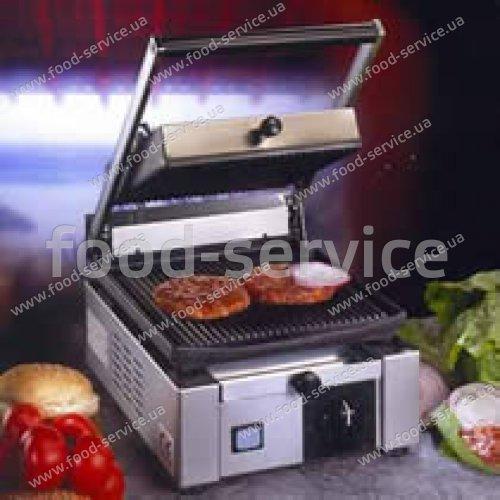 Гриль тостер контактный Sirman ELIO R
