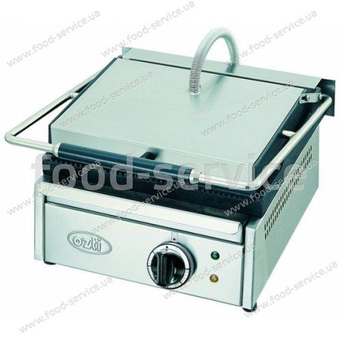 Контактный гриль-тостер (прижимной) Ozti OTM 3