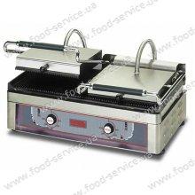 Контактный гриль-тостер (прижимной) SGS TG5530DE