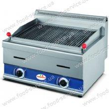 Гриль лавовый газовый Frosty HGL-978