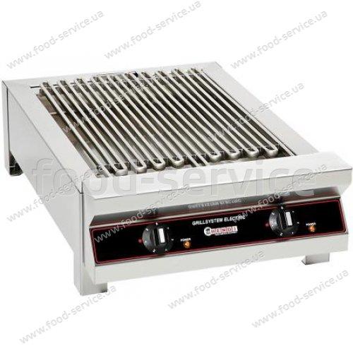 Вапо гриль электрический настольный HENDI 155011