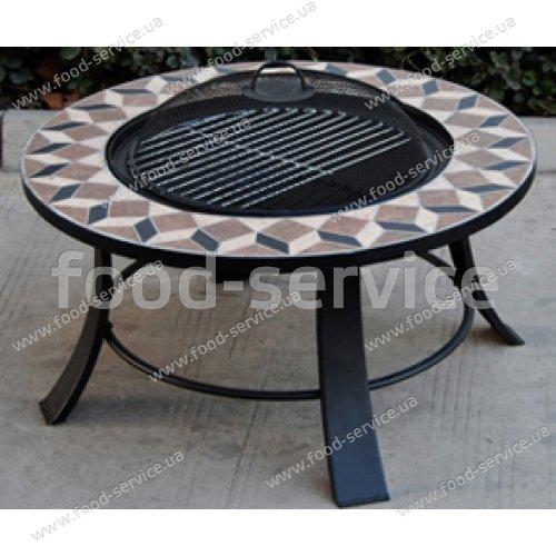 """Костровой стол """"Лоренцо"""""""