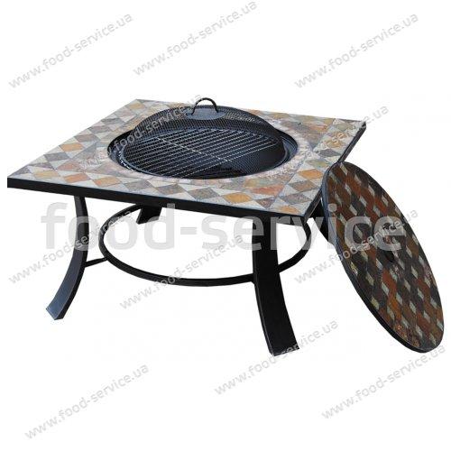 """Костровой стол """"Орион"""""""