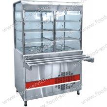 Прилавок холодильный ПВВ(Н)-70КМ-С-02 НШ линия АСТА