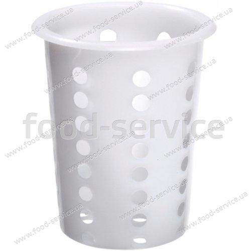 Стакан для столовых приборов Bartscher A500382