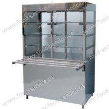 Витрина холодильная кондитерская ВК-1200