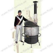 Жаровая печь «Кунак»