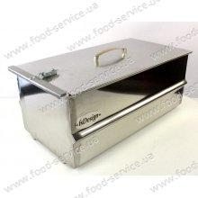 Коптилка компактная Smokebox 4