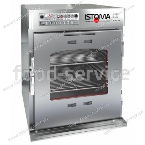 Печь низкотемпературная с функцией копчения «Истома» ISTOMA-EM