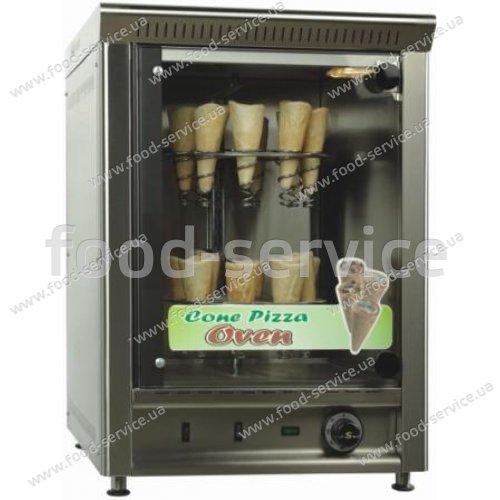 Ротационная печь для выпечки конопиццы Ser Gas FEP