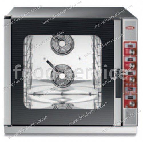 Печь пароконвекционная Piron P916RXSD