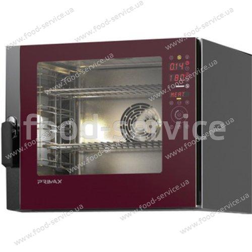Пароконвектомат PRIMAX PDE-106-LD