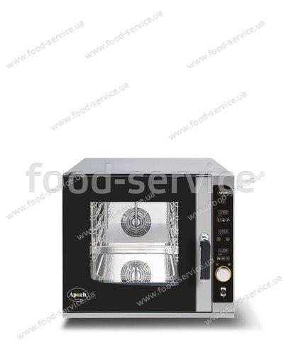 Пароконвектомат электрический Apach AP5.23D