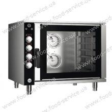 Конвекционная печь GIERRE BRIO MEGA 640DG