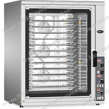 Пароконвекционная печь Unox XB 803G