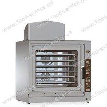 Пароконвекционная печь Unox XG 613 G