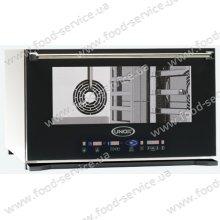 Пароконвекционная печь Unox XVC 105 ChefTop