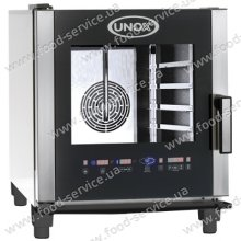 Пароконвекционная печь Unox XVC 205 E