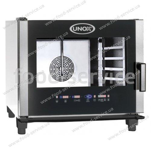Пароконвекционная печь Unox XVC 305 E