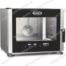 Пароконвекционная печь Unox XVC 504