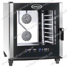 Пароконвекционная печь Unox XVC 505 E