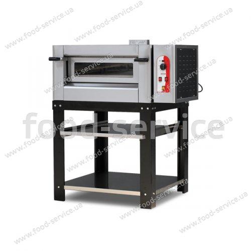 Печь для пиццы газовая Empero EMP.4G