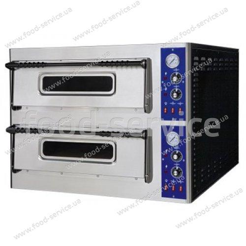 Печь электрическая для пиццы KITCHEN LINE 44