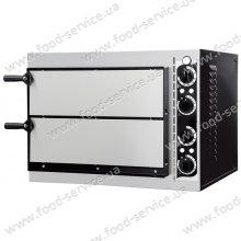 Печь электрическая для пиццы PRISMAFOOD BASIC 2/40