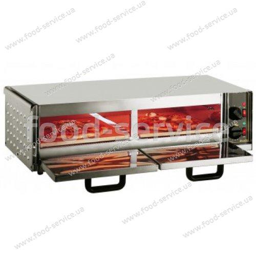 Печь для пиццы Roller Grill PZ 660