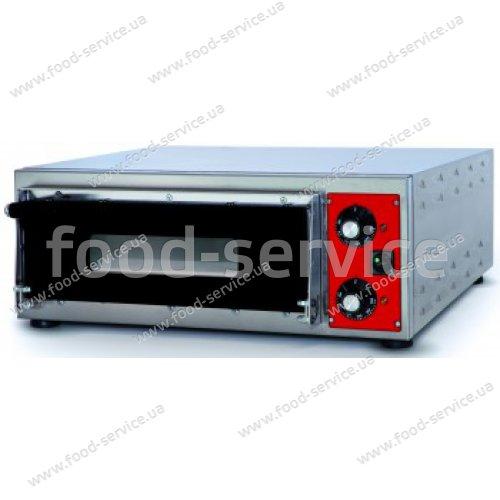 Печь электрическая для пиццы FROSTY F1
