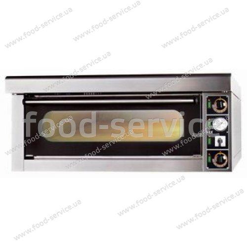 Печь электрическая для пиццы Gam M 4 TR 400
