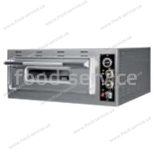 Печь электрическая для пиццы Hendi KITCHEN LINE 4