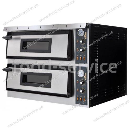 Печь электрическая для пиццы ItPizza ML44 (ML 4+4)