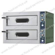 Печь электрическая для пиццы MASTRO CAB0033/E