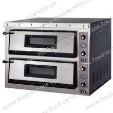 Печь электрическая для пиццы MEC ML 44