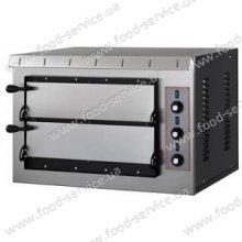 Печь электрическая для пиццы MEC MP-3T