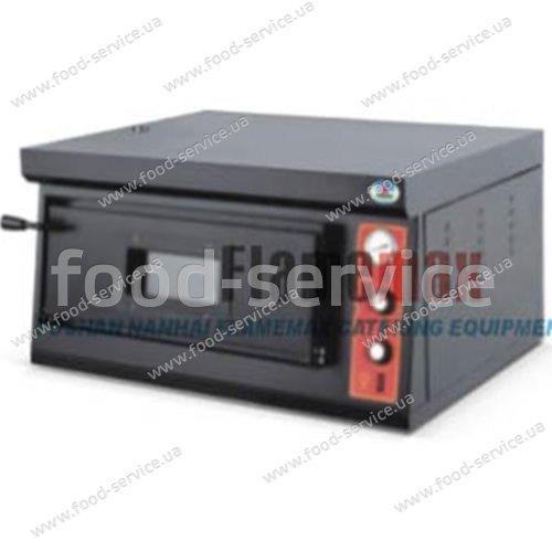 Печь электрическая для пиццы PO-E1/4 на базе