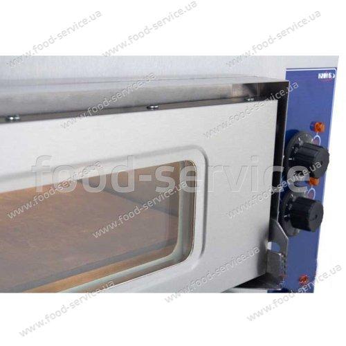 Печь электрическая для пиццы ПП-1К-635 Mini