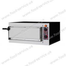 Печь электрическая для пиццы PRISMAFOOD BASIC 1/40