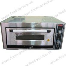 Печь электрическая для пиццы SGS РО 6262E (без термометра)