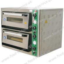 Печь электрическая для пиццы SGS РО 9292DE