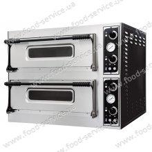 Печь электрическая для пиццы PRISMAFOOD Basic XL 66