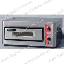 Печь электрическая для пиццы EGS Р621