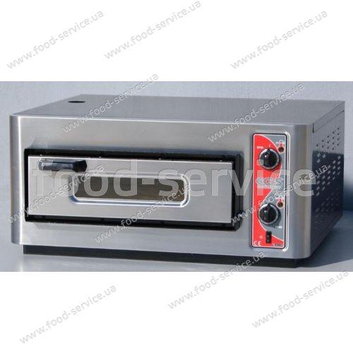 Печь электрическая для пиццы EGS Р501