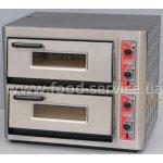 Печь электрическая для пиццы EGS Р622